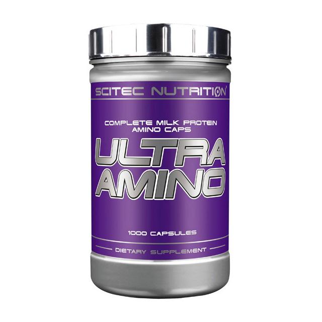 Ultra Amino (1000 caps)