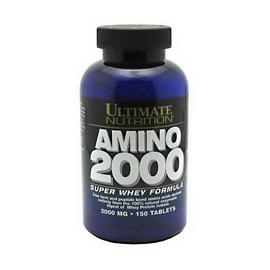 AMINO 2000 (100 tabl)