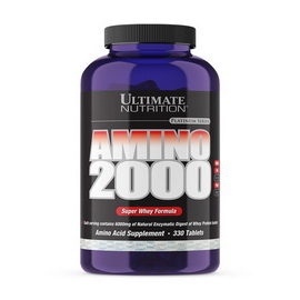 AMINO 2000 (330 tabl)