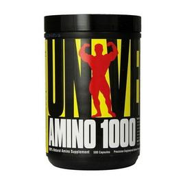 AMINO 1000 (500 caps)