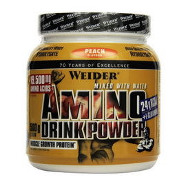 Amino Drink Powder (500 g)