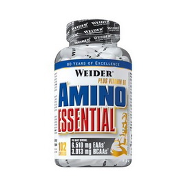 Amino Essential (102 caps)