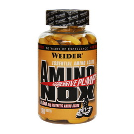 Amino NOX (120 tab)
