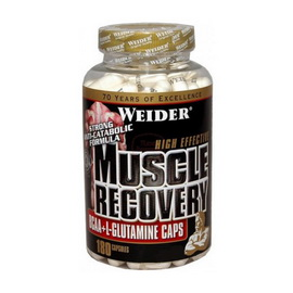 Muscle Recovery (180 caps)