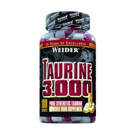 Taurine 3000 (180 caps)