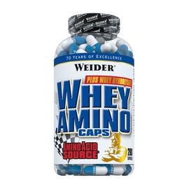 Whey Amino Caps (280 caps)
