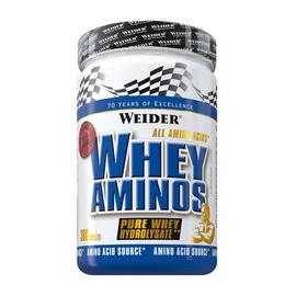 Whey Aminos (300 tab)
