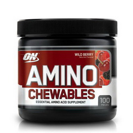Amino Chewables (100 chews)