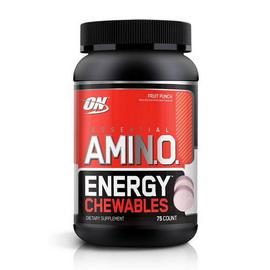 Amino Energy Chew (75 chews)