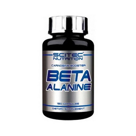 Beta Alanine (150 caps.)