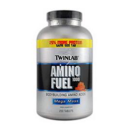AMINO FUEL 1000mg (250 tab)