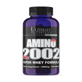 Amino 2002 (100 tab)
