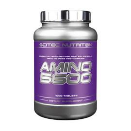 Amino 5600 (500 tabs)
