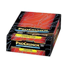 CHOCOLATE PROCRUNCH BAR (24 x 65 g)