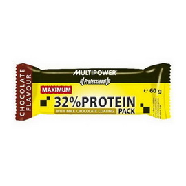 Pro 32% Protein Pack (60 g)