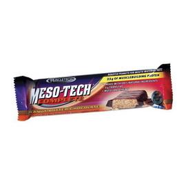 Meso Tech Bar (1х114gr)