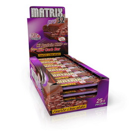 Matrix pro 32 chocolate (24 x 80 g)