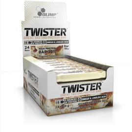 Twister Bar - 30 % Protein (24 x 60 g)
