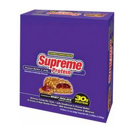 Supreme bar (30 g белка)12 x 96 g