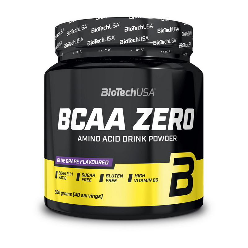 BCAA Zero (360 g)