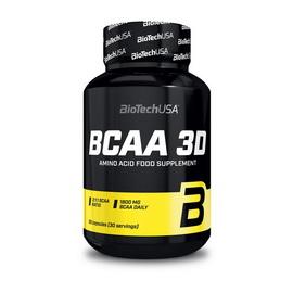 BCAA Nano 3D (90 caps)