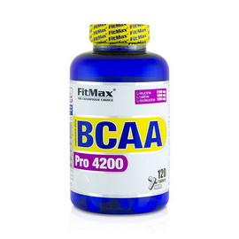 Amino BCAA Pro 4200 (120 tab)