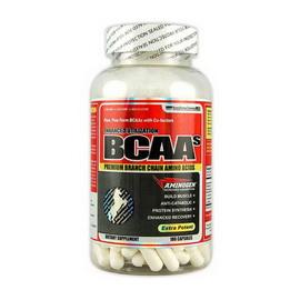 BCAA (180 caps)