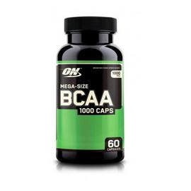 BCAA 1000 (60 caps)