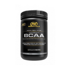 Essentials 100% Instant BCAA (300 g)