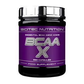 BCAA-X (330 caps)
