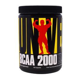 BCAA 2000 (120 caps)