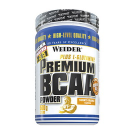 Premium BCAA Powder (500 g)