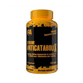 Xtreme Anticatabolix pure (125 tab)