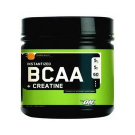 BCAA+Creatine (738 g)