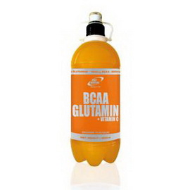 Glutamine + BCAA (800 ml)