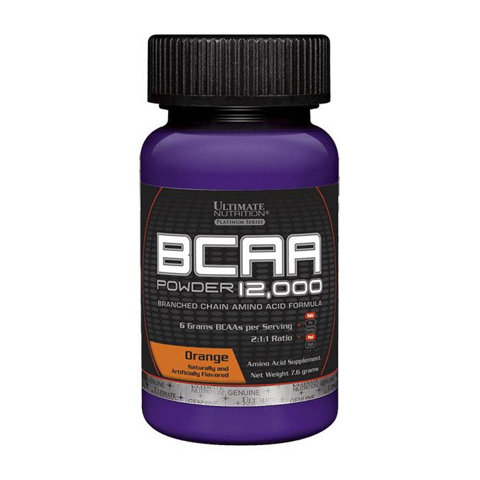 BCAA 12000 (1 порция 7,6 g)