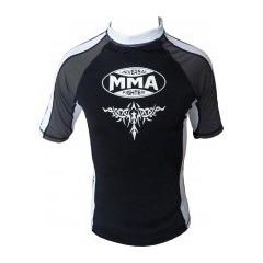 MMA SCORPIO WHITE (ХS,2XL)