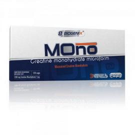 Creatine MONO (120 caps)
