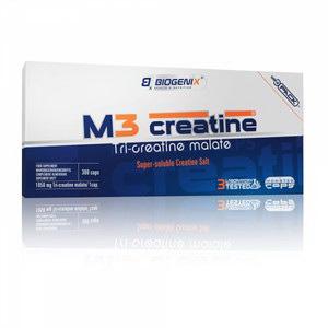M3 Creatine (300 caps)