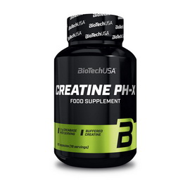 Creatine pHX (90 caps)