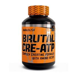 BRUTAL CRE-ATP (120 caps)