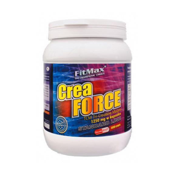 Crea Force (400 caps)