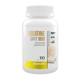Creatine CAPS 1000 (100caps/can)