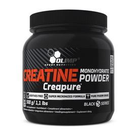 Creapure Monohydrate (500 g powder)