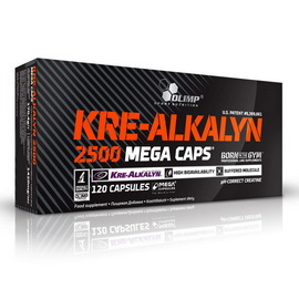 Kre-Alkalyn 2500 (120 caps)