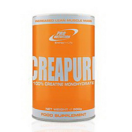 Creatine Creapure (100 g)