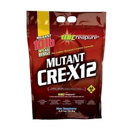 Mutant Cre-X12 (4.5 kg)