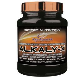 Alkaly-X (660 gr)