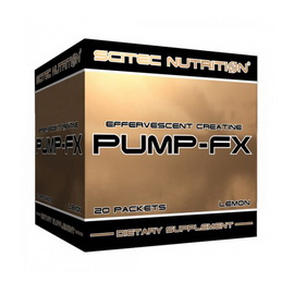 Pump-FX (30 packets)