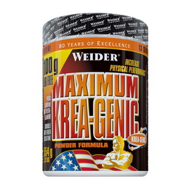 Maximum Krea-Genic Powder (454 g)